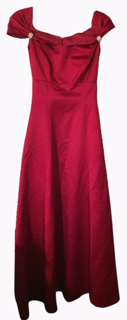 Preload https://item4.tradesy.com/images/david-s-bridal-red-a-line-gown-long-formal-dress-size-0-xs-5440453-0-0.jpg?width=400&height=650