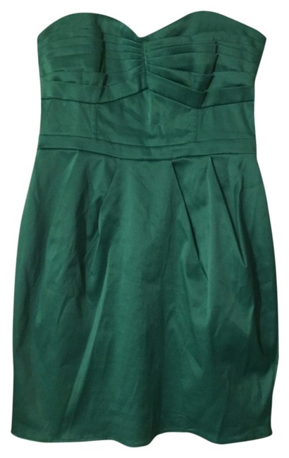 Preload https://item3.tradesy.com/images/h-and-m-green-sweet-heart-party-mini-night-out-dress-size-8-m-5440537-0-0.jpg?width=400&height=650