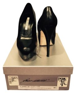 Brian Atwood Blac Pumps