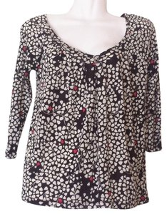 Anthropologie Porridge 3/4 Tunic