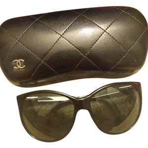 Chanel Modestly Cat Eye, Black, Authentic, Chanel Glasses