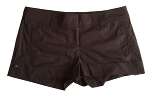 bebe Mini/Short Shorts Brown