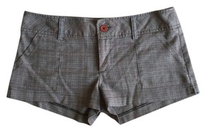 Full Tilt Mini/Short Shorts Brown