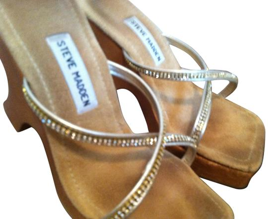 Preload https://img-static.tradesy.com/item/544171/steve-madden-gold-tan-rhinestones-open-toe-summer-summer-wedges-size-us-65-regular-m-b-0-1-540-540.jpg