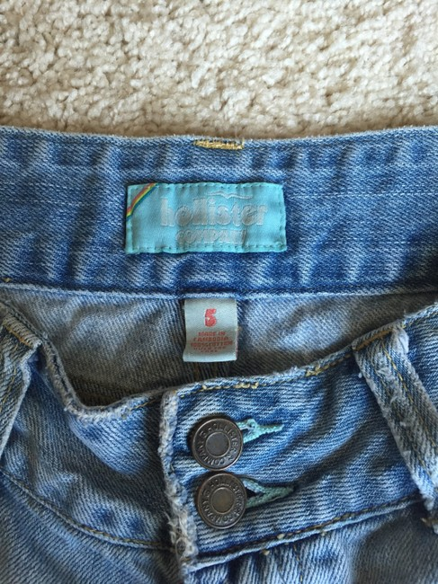 Hollister Mini/Short Shorts Jean