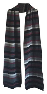 Tommy Hilfiger Tommy Striped Scarf