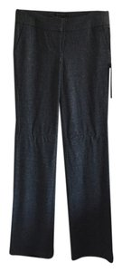 bebe Trouser Pants Grey
