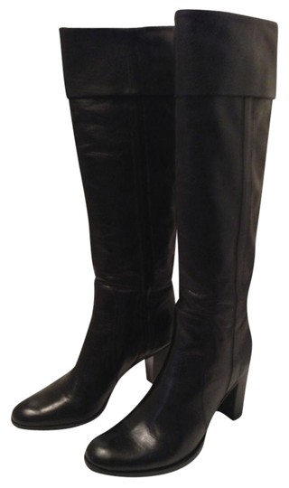 Preload https://item5.tradesy.com/images/belle-by-sigerson-morrison-black-cuffed-knee-high-bootsbooties-size-us-85-544284-0-1.jpg?width=440&height=440