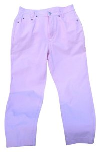 MAC jeans German Designed & Made Straight Pants pink