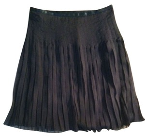 WD.NY Mini Skirt black