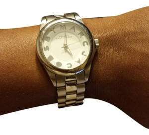 Marc by Marc Jacobs MBM31 10 Marc by Marc Jacobs Bubble stainless steel ladies watch