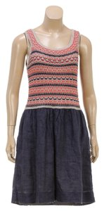Rachel Roy short dress Multicolor on Tradesy