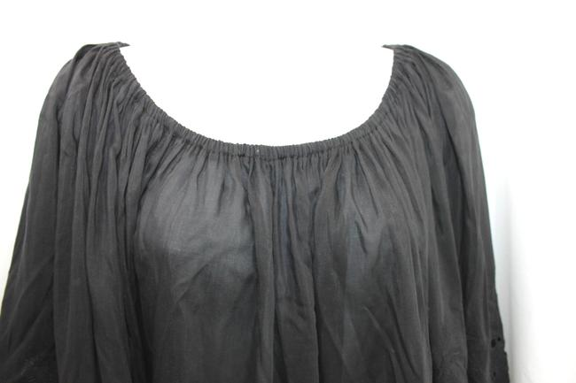 Casting Made In France Cotton Silk Top