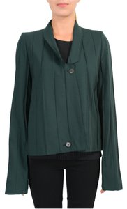 Maison Martin Margiela Green Jacket