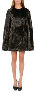 Maison Martin Margiela short dress Brown on Tradesy
