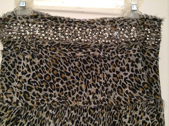 Other Skirt Animal Print