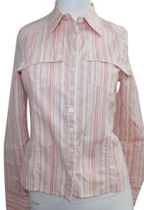 CYNTHIA STEEFE Button Down Shirt