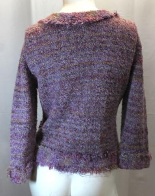 Other 52 Weekends Felted Knit Top