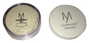 Your Minerals Your Minerals Veil Setting Powder - New & Sealed - Retail: $26.00