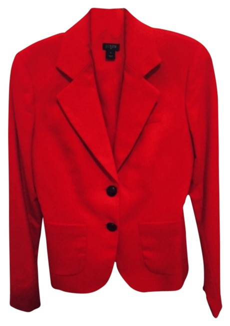 Preload https://item4.tradesy.com/images/jcrew-red-fitted-blazer-size-0-xs-5445298-0-0.jpg?width=400&height=650