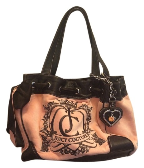 Preload https://item5.tradesy.com/images/juicy-couture-shoulder-bag-pink-and-brown-5445799-0-0.jpg?width=440&height=440