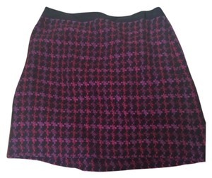 Ann Taylor LOFT Mini Skirt