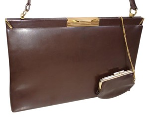 Bally Hong Kong Shoulder Bag