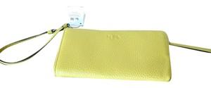 Coach Bleecker Zip Wallet