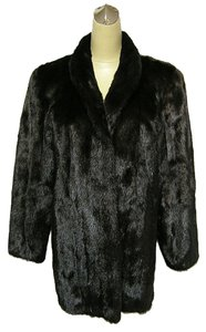 Other Fur Mink Mink Real Fur Fur Coat