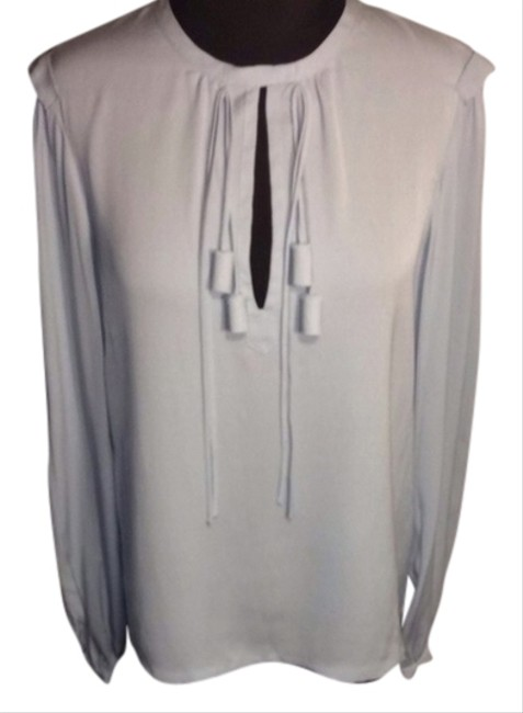 Diane von Furstenberg Top Cloud