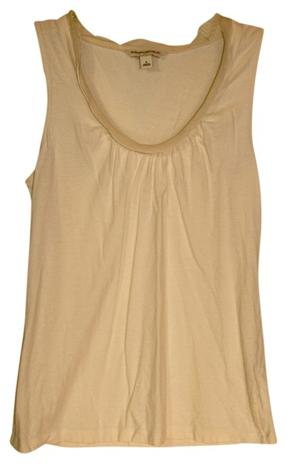 Preload https://item5.tradesy.com/images/banana-republic-ivory-tank-topcami-size-4-s-544834-0-0.jpg?width=400&height=650