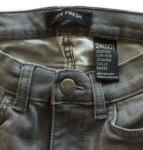 Joe Fresh Skinny Jeans-Light Wash
