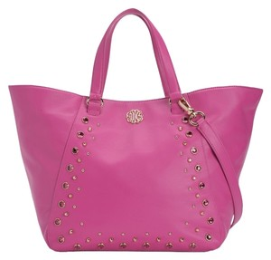 Juicy Couture Tote in Pink