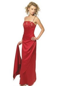 Alexia Designs Claret Style 2606 Dress