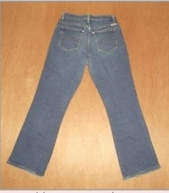 Topshop Boot Cut Jeans