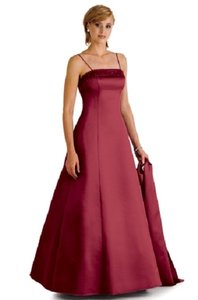 Alexia Designs Claret Style 1804 Dress