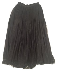 Touche Skirt black