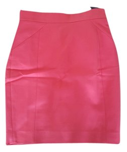 H&M Skirt Red
