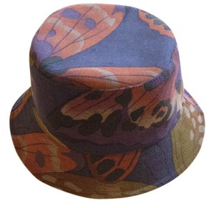 Etro Etro Bucket Hat - Size Small