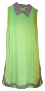 Finders Keepers Neon Austrailian Brand Dress