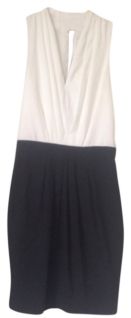 Preload https://item1.tradesy.com/images/h-and-m-dress-black-and-white-5454295-0-0.jpg?width=400&height=650