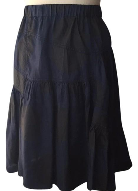 Marc by Marc Jacobs Skirt Navy and blk