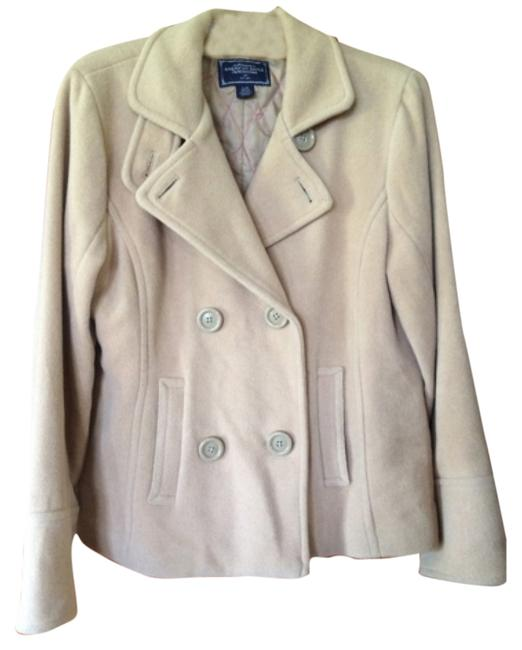 Preload https://item4.tradesy.com/images/american-eagle-outfitters-peacoat-camel-kahki-5454523-0-0.jpg?width=400&height=650