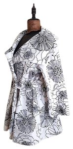 Anna Sui Anthropologie Trench Coat