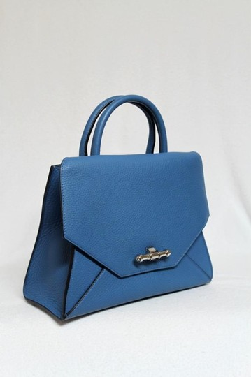 Givenchy Satchel in Medium Blue