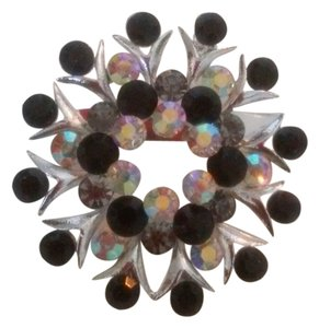 Other Beautiful Rhinestone Star Flower Brooch.jpg