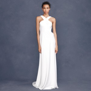 J.Crew Sararose Wedding Dress Wedding Dress