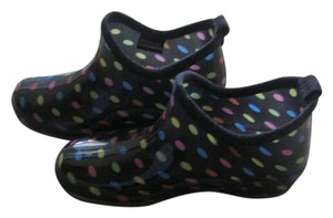 Capelli New York Multi-polka dot Boots