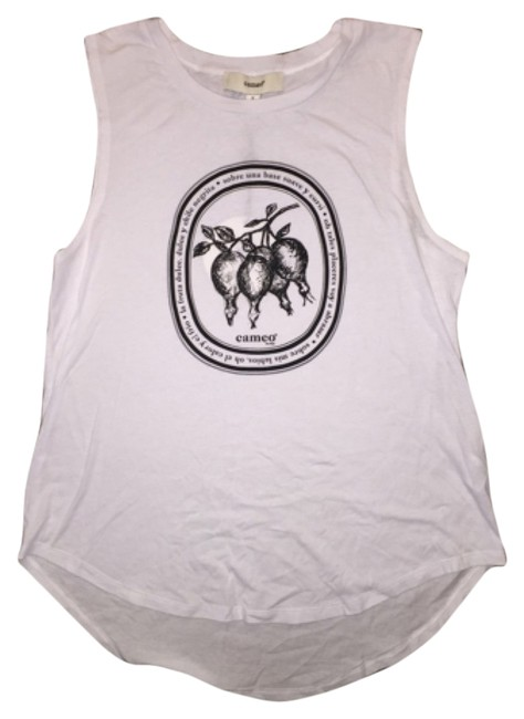 C/meo Collective Top White