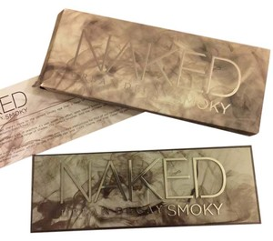 Urban Decay Urban Decay Naked Smoky